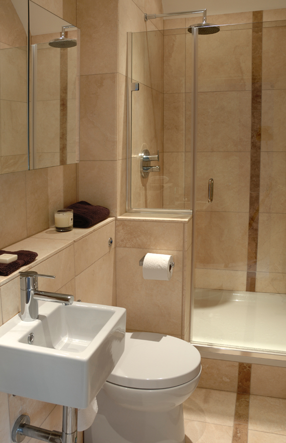 Small Bathroom Ideas | Home Improvement